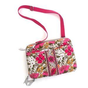 •Vera Bradley• tea garden Hard Shell case iPad